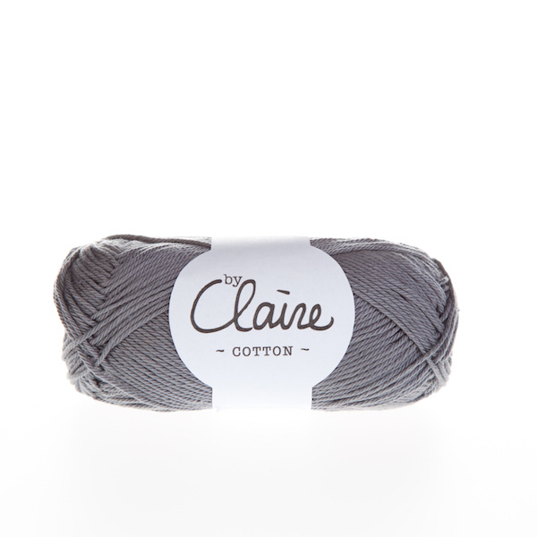 byClaire cotton 054 Grey