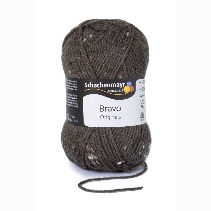 Bravo SMC 8373 Loden Tweed
