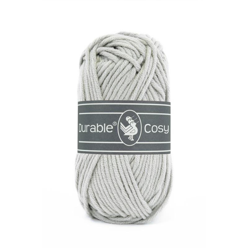Durable Cosy Silver grey 2228