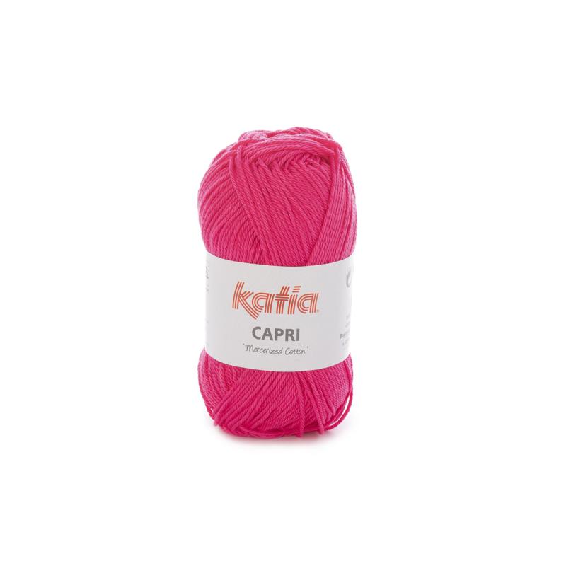 Katia Capri 82115 Fuchsia