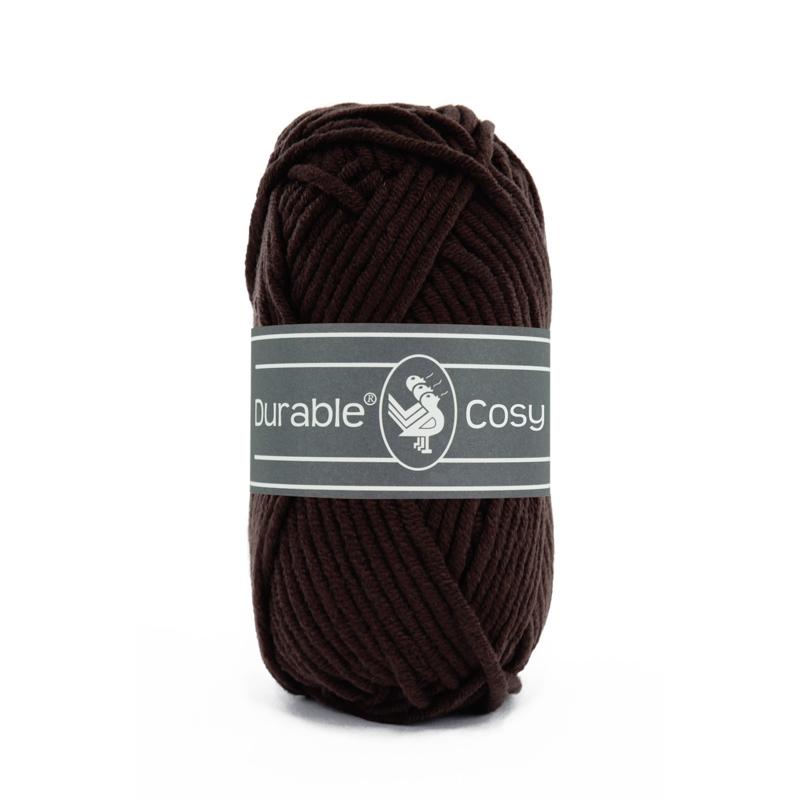 Durable Cosy Dark Brown - 2230
