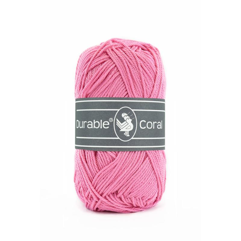 Durable Coral 239 Fresia