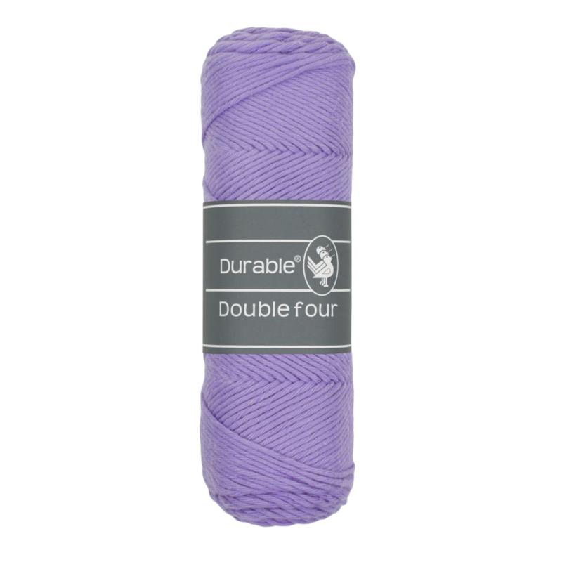 Durable Double Four 269 Light Purple