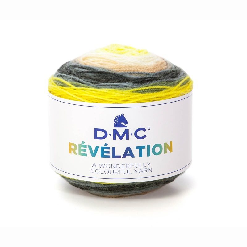 DMC Revelation 206