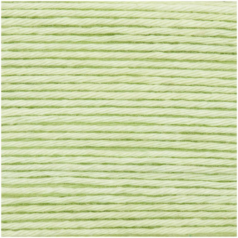 Ricorumi 045 Pastel green