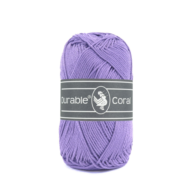Durable Coral 269 Light Purple
