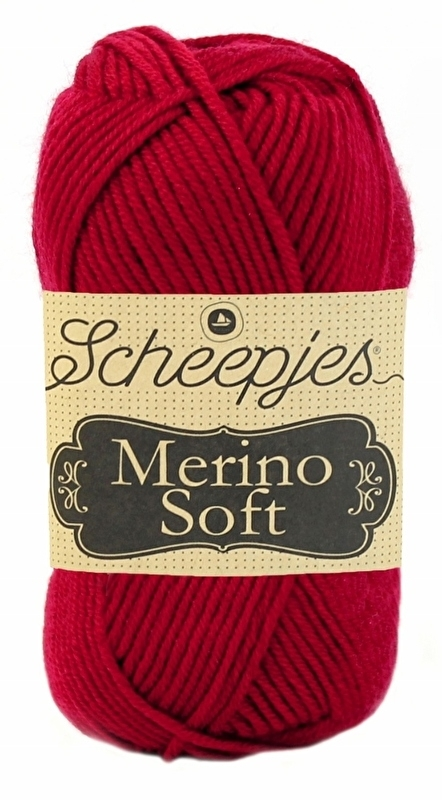 Merino Soft Scheepjes Rothko 623