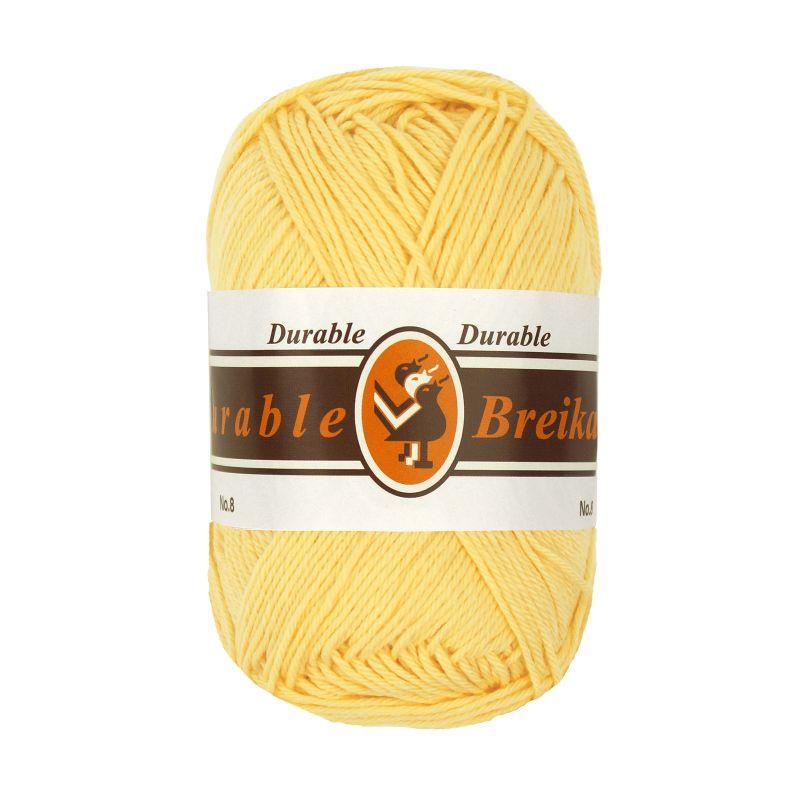 Durable breikatoen gekleurd nr 8 kleur 274