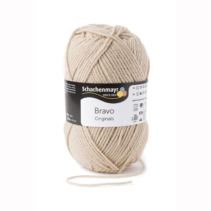 Bravo SMC 8345 Leinen - Linen
