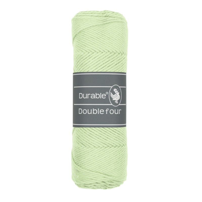 Durable Double Four 2158 Light Green