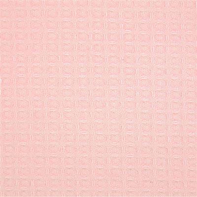 Lilian Z Wafelstof  704 Roze