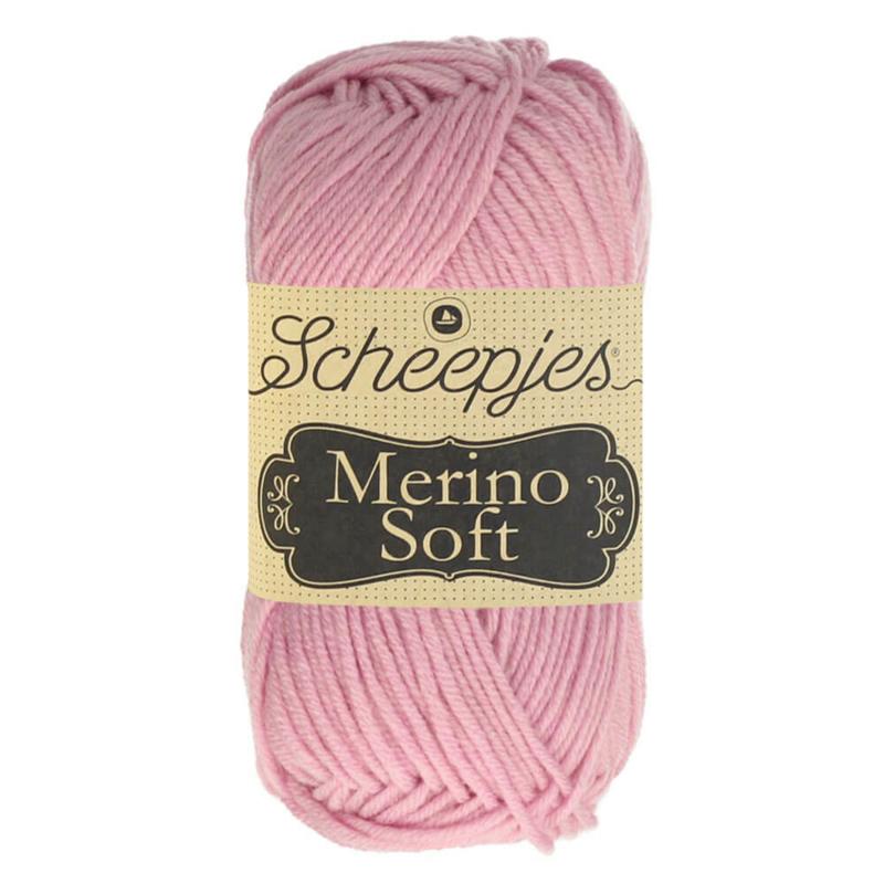 Merino Soft Scheepjes Waterhouse 649