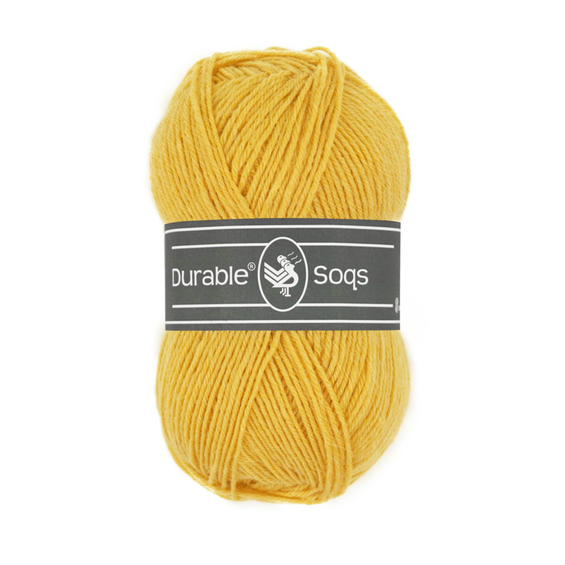 Durable Soqs 411 Mimosa