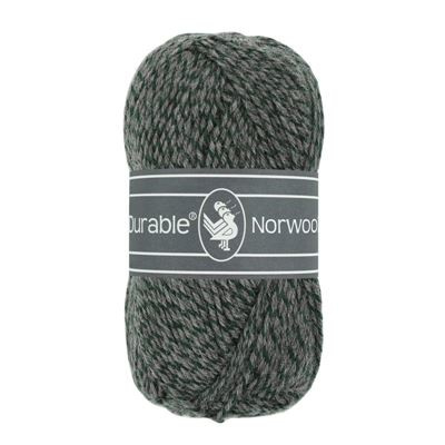 Durable Norwool M461