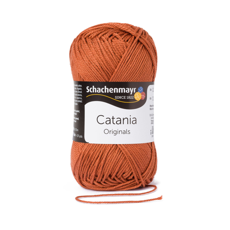 Catania katoen 426 Fuchs