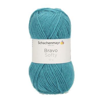 SMC Bravo Softy 8380 Aqua