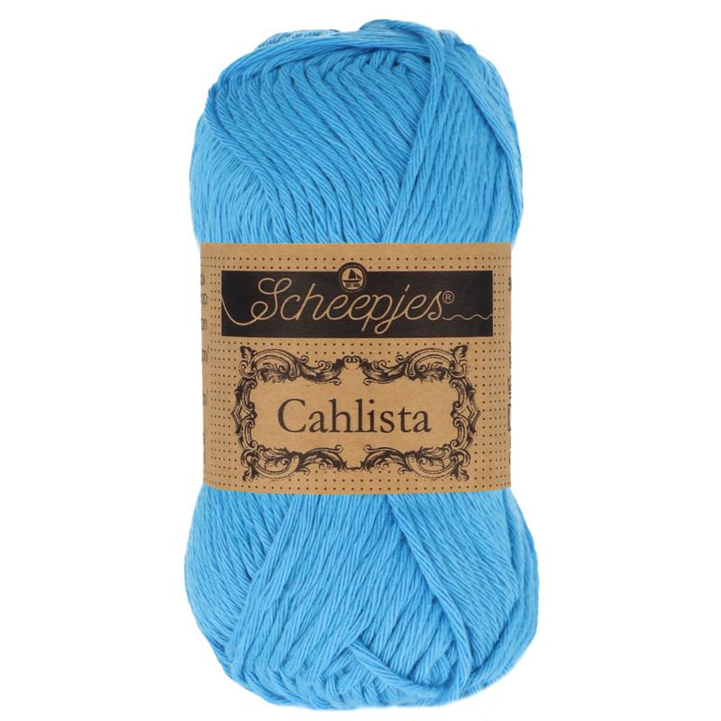Scheepjes Cahlista 384 Powder Blue