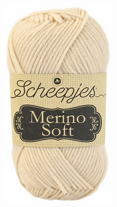 Merino Soft Scheepjes Da Vince 606