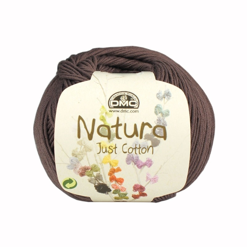 DMC Natura Just Cotton N39 Ombre