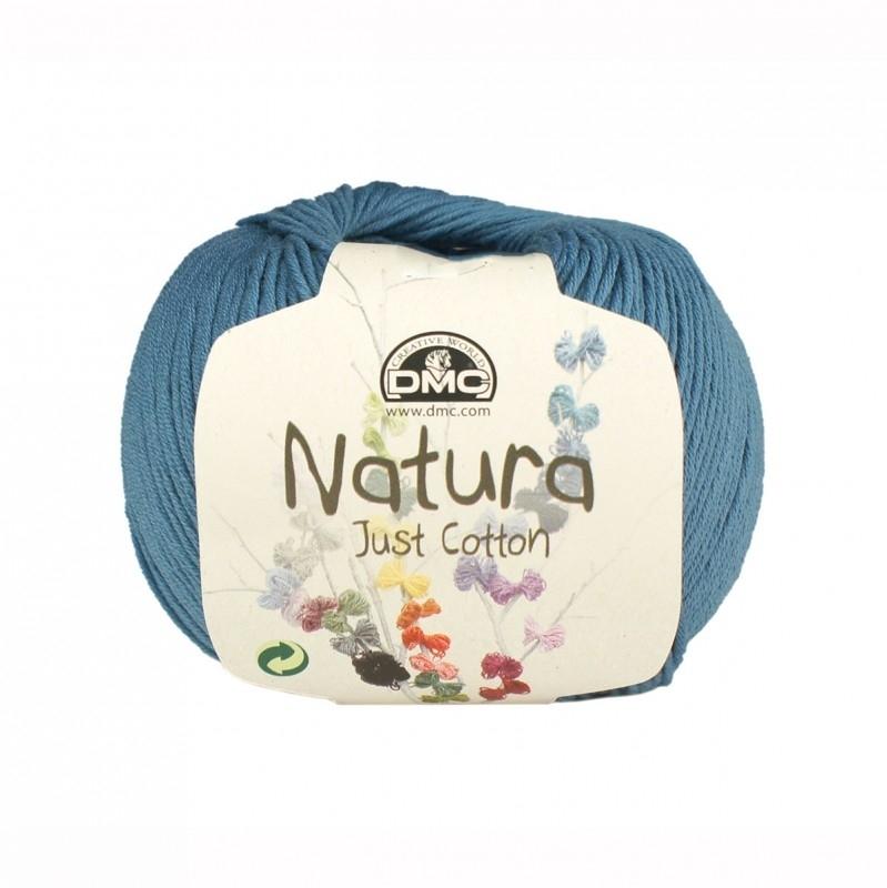DMC Natura Just Cotton N26 Blue Jeans