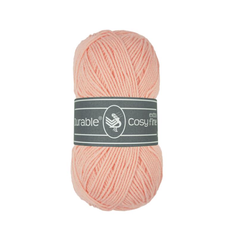 Durable Cosy Extra Fine 211 Peach