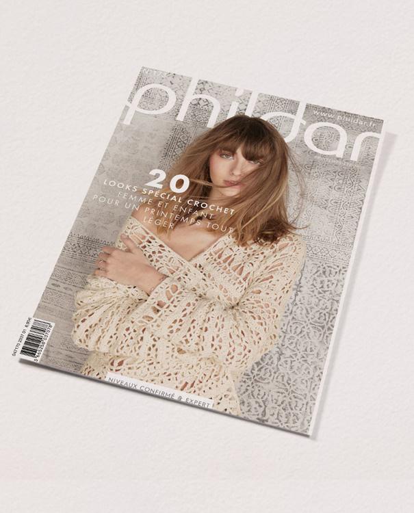 Phildar haakmagazine nr 173
