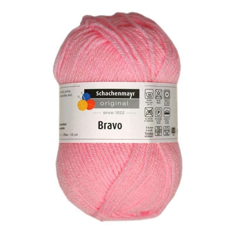 Bravo SMC 8206 Rosé Roze