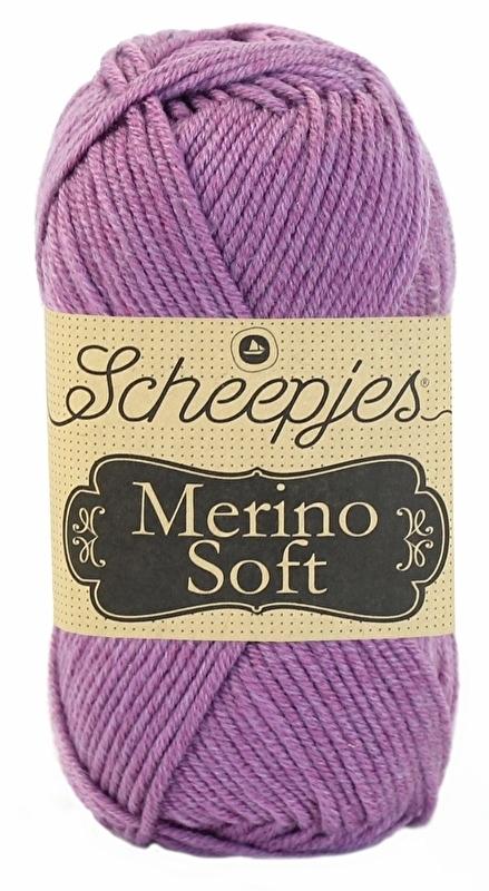Merino Soft Scheepjes Monet 639