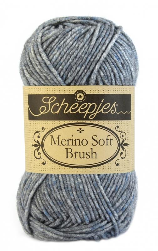 Merino Soft Brush 252 Toorop