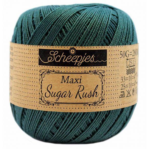 Scheepjes Maxi Sugar Rush 244 Spruce