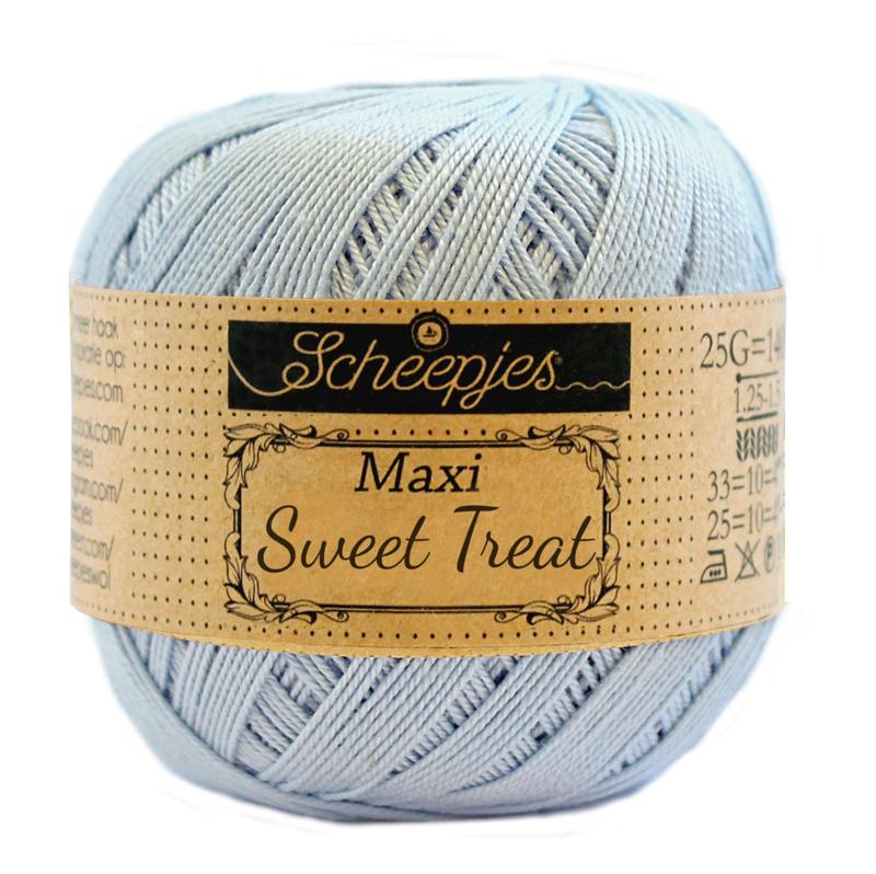 Scheepjes Maxi Sweet Treat (Bonbon) 173 Bluebell