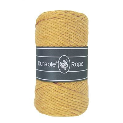 Durable Rope 411 Mimosa