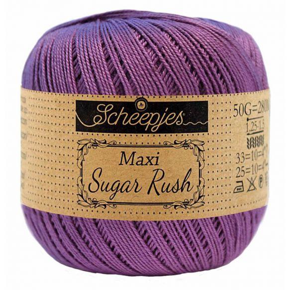 Scheepjes Maxi Sugar Rush 113 Delphinium