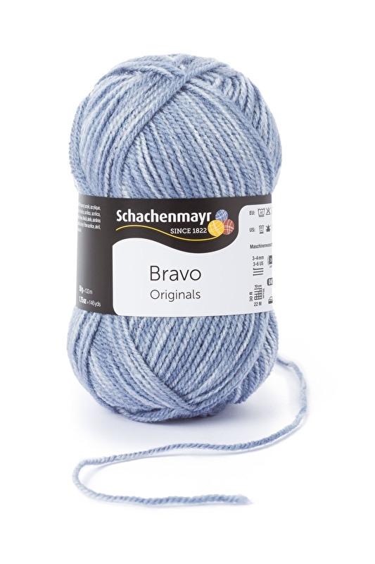 Bravo Denim SMC 8353