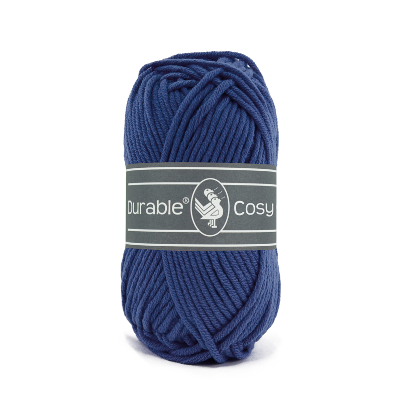 Durable Cosy Jeans 370