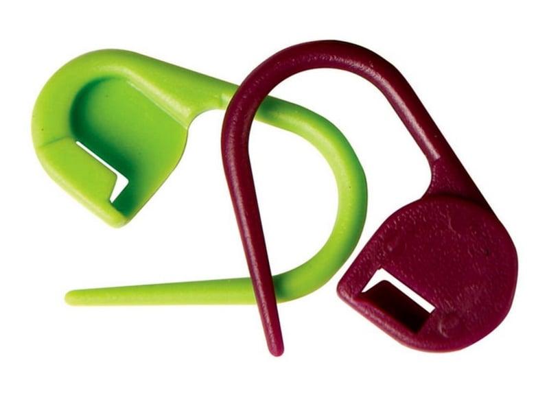 Steekmarkeerders Knit Pro met sluiting