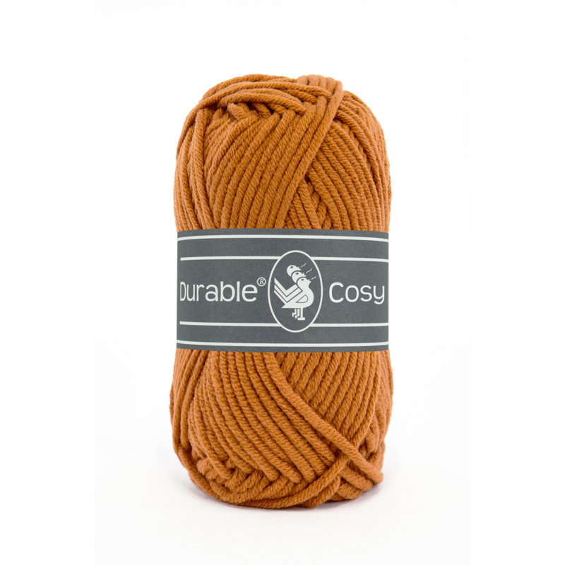 Durable Cosy Caramel - 2210