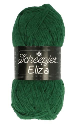 Scheepjes Eliza 237 Evergreen
