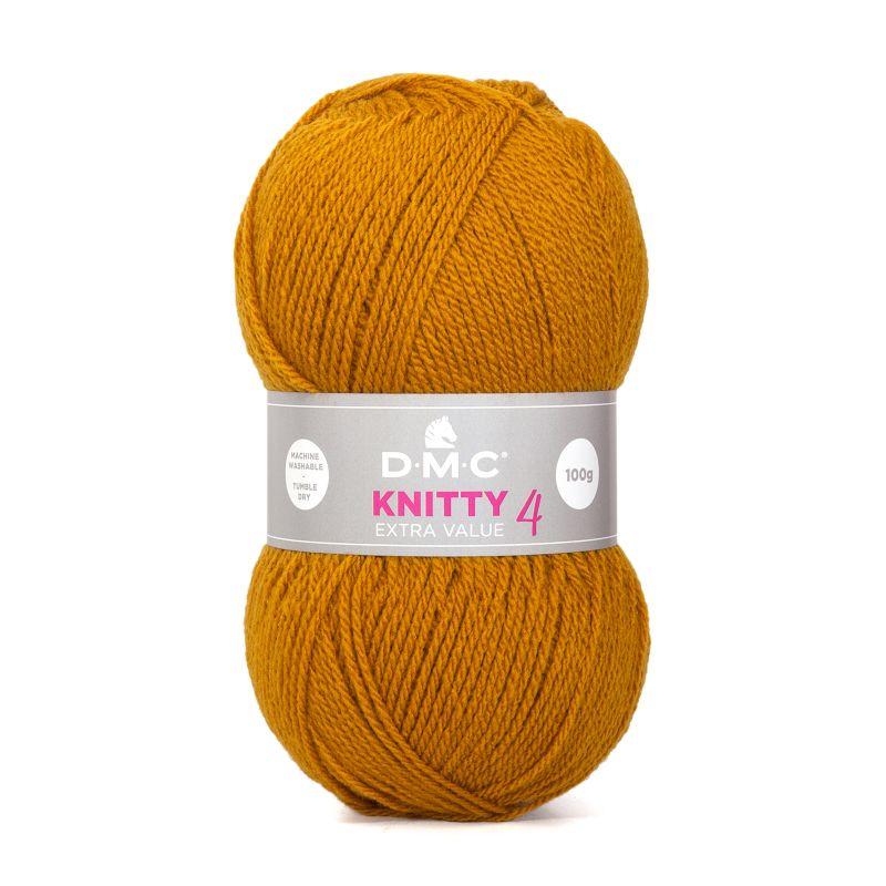 DMC Knitty 4 766