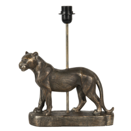 Lamp panther