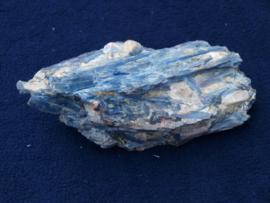 Blauwe Kyaniet of Distheen KY16