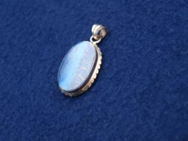 Lapis lazuli hanger LL32