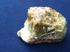 Calciet, groen, CA58