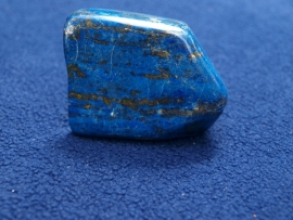 Lapis lazuli LL4