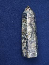 Eldariet of Kambala Jaspis staaf EL31