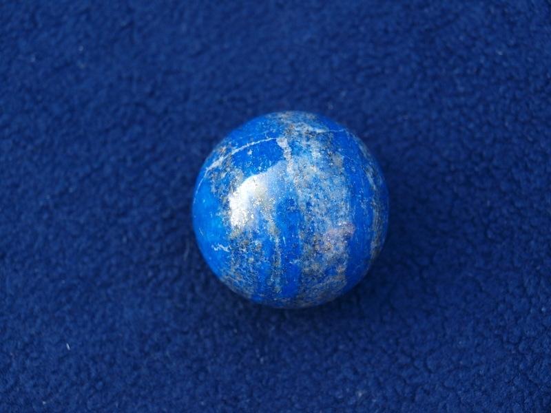 Lapis lazuli bol LL26