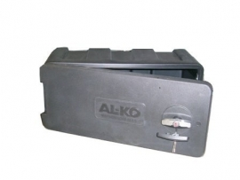 Gereedschapskoffer 445x145x220 mm