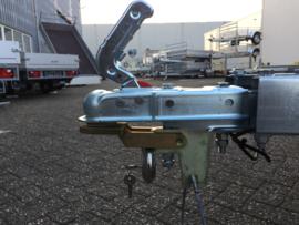 Anssems GT gaffelslot 500+750 kg ongeremd