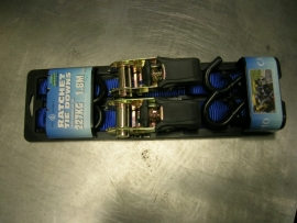Motorspanbanden 1,8 meter