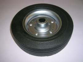 Wiel voor steunwiel los 200x56/60mm breed